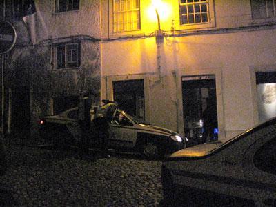 Coimbra, 2007