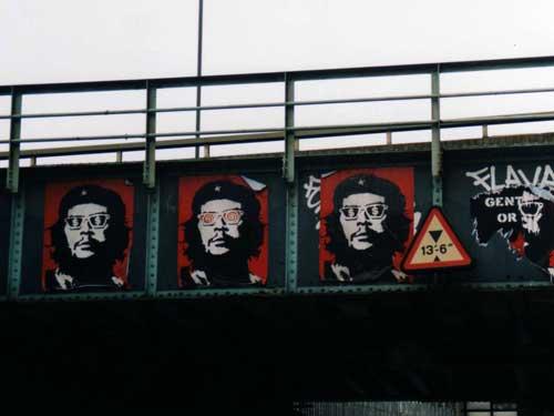 Camden 2004